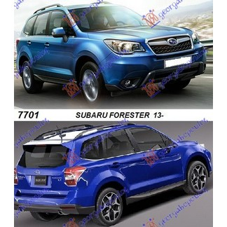 FORESTER 12-15