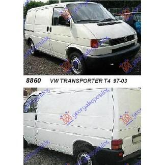 TRANSPORTER (T4) 97-03